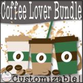 Coffee Lover Organization Bundle