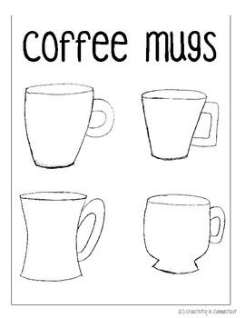 Coffee Mug Handout