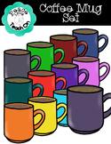 Coffee Mug Set by Peace Love Teach On