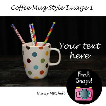 Coffee Mug Style 1