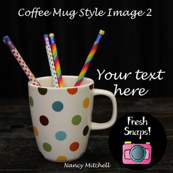 Coffee Mug Style 2