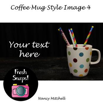 Coffee Mug Style 4