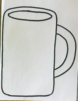 Coffee Mug for division