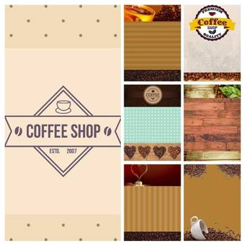 Coffee Paper Pack Downloadable PDF