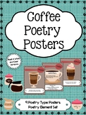 Coffee Poetry Posters
