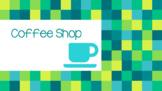 Coffee Shop - Economics HOW TO