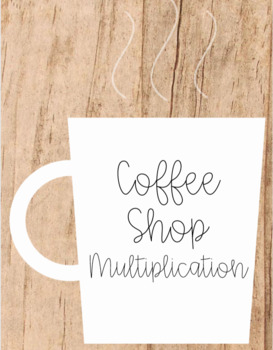 Coffee Shop Multiplication