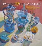 Coffee & Tea, Advanced Fine Art Painting Lesson + Video