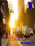 Coffee cart job checklists