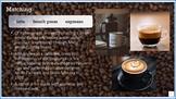 Coffee lvl 9