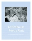 Coffeehouse (Hot Chocolate House) Poetry, Rubric, and examples