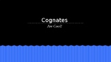 Cogantes are Cool!
