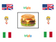 Italian Made Simple: Cognate Codes 106-Final Group of Nouns