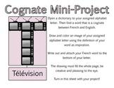 Cognate Mini-Project