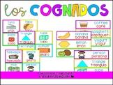 Cognates Pack (Spanish/English)