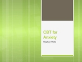 Cognitive-Behavior Therapy for children with anxiety