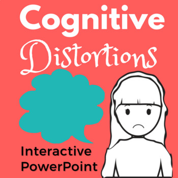 Cognitive Behavioral Therapy PowerPoint: A Tool to Challenge Thought Distortions