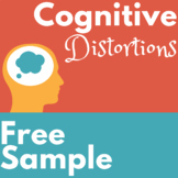 Cognitive Distortions PowerPoint-SAMPLE