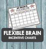 Cognitive Flexibility/Growth Mindset Chart