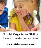 Cognitive Workbook for Grade 1 (CoGAT Form 7)