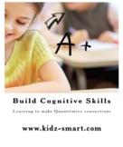 Cognitive Workbook for Grade 1 -Quantitative (CoGAT Form 7)