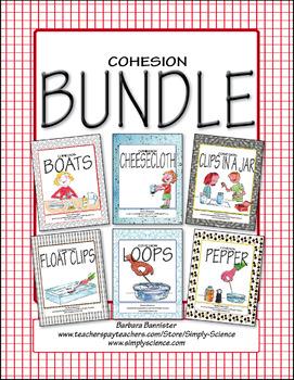 Cohesion Activities ♥ BUNDLE ♥