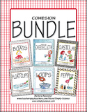 Cohesion Activities ♥ BUNDLE ♥