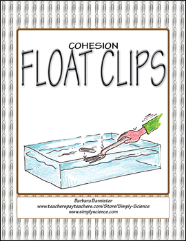 Cohesion Float Clips
