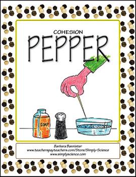Cohesion Pepper ★ FREEBIE ★