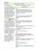 Coil Building Lesson Plan