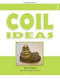 Coil Clay Projects: Over 20 Ideas To Spark Creativity
