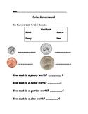 Coin Assessment