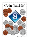 A Money Game for Center time: Coin Battle
