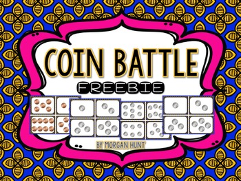 Coin Battle FREEBIE