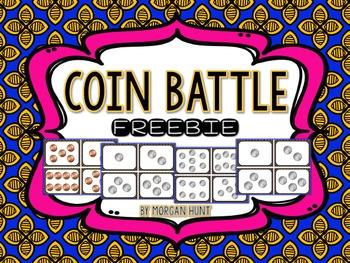 Coin Battle FREEBIE