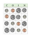 Coin Bingo Pictures