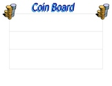 Coin Board