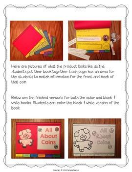 Coin Book