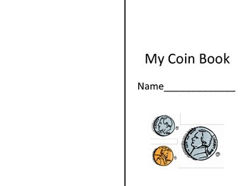 Coin Booklet