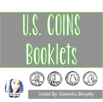 Coin Booklets