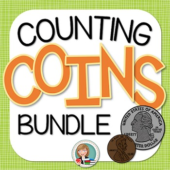 Coin Counting Bundle
