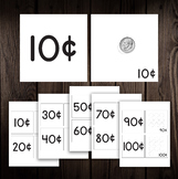 Coin Counting - Counting by 10s