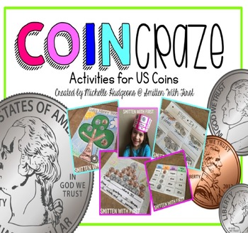Money | Coin Craze (US Coins)