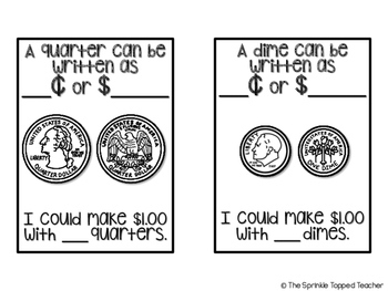 Coin Crazy Foldable
