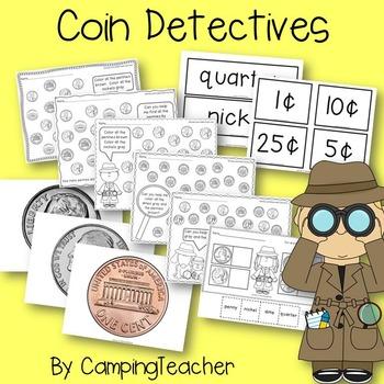 Coin Detectives