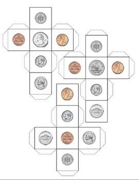 Coin Dice