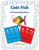 Coin Fish Game