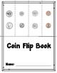 Coin Flip Book