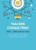 Need More Support? Hire a Teaching Consultant!