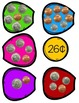 Coin Flowers: Practice Adding Coins